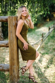 Aleksandra Poltava 28 y.o. - intelligent lady - small public photo.