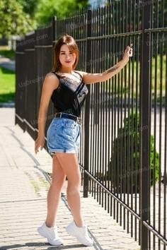 Alexandra Cherkasy 26 y.o. - intelligent lady - small public photo.