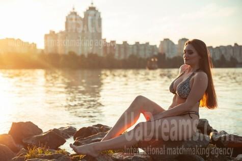 Elizaveta from Kiev 21 years - Music-lover girl. My small public photo.