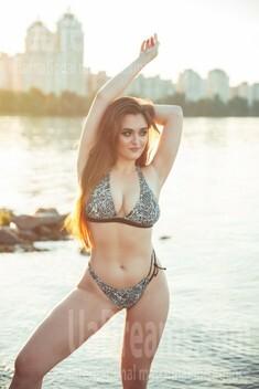 Elizaveta from Kiev 21 years - good mood. My small public photo.