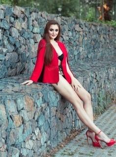 Elli Kiev 22 y.o. - intelligent lady - small public photo.