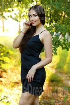 Nika from Zaporozhye 28 years - beautiful and wild. My small public photo.