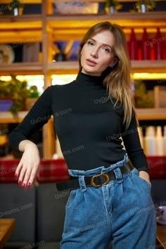 Mary Kremenchug 36 y.o. - intelligent lady - small public photo.
