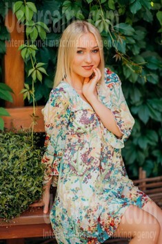 Toma from Lutsk 28 years - desirable woman. My small public photo.