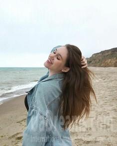 Aliona from Kiev 21 years - seeking man. My small public photo.