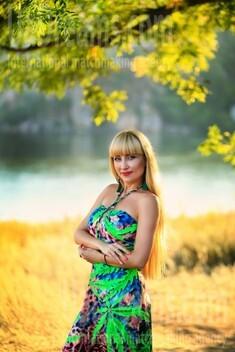 Tanya from Zaporozhye 41 years - hot lady. My small public photo.