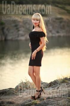 Tanya from Zaporozhye 41 years - romantic girl. My small public photo.