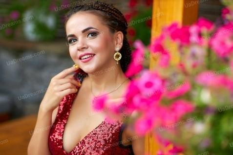 Lily Kremenchug 31 y.o. - intelligent lady - small public photo.