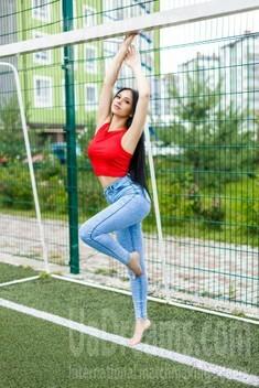 Viktoria from Ivano-Frankovsk 24 years - future wife. My small public photo.