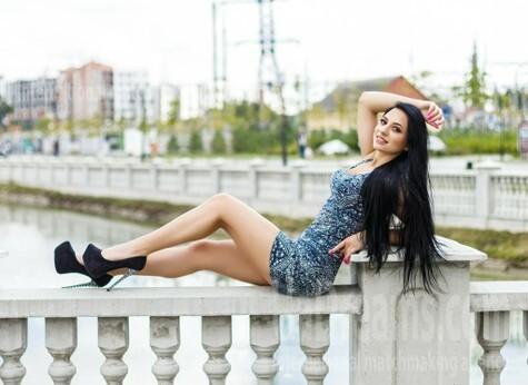 Viktoria from Ivano-Frankovsk 24 years - future bride. My small public photo.