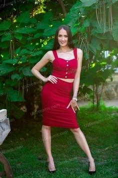 Kate Sumy 27 y.o. - intelligent lady - small public photo.