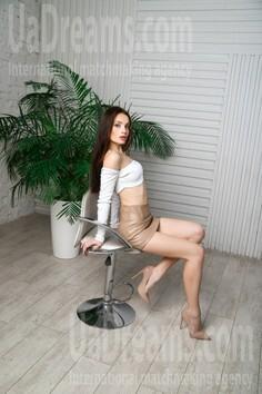 Marina Kiev 24 y.o. - intelligent lady - small public photo.
