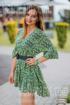 Kristina from Lutsk 22 years - cool photo shooting. My small public photo.