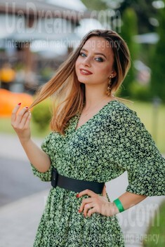 Kristina from Lutsk 22 years - lovely girl. My small public photo.