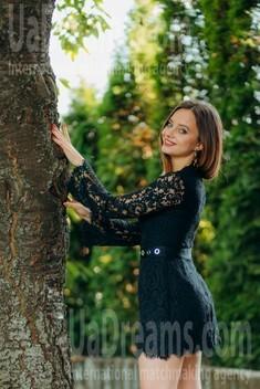Kristina from Lutsk 22 years - soft light. My small public photo.