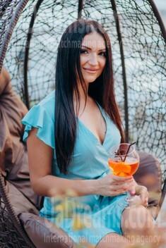 Yana from Lutsk 25 years - natural beauty. My small public photo.