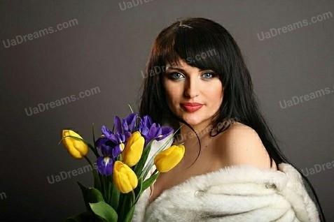 Oksana Sumy 37 y.o. - intelligent lady - small public photo.