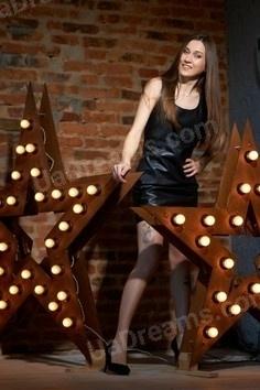 Marisha Kremenchug 26 y.o. - intelligent lady - small public photo.