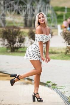 Olya from Cherkasy 26 years - future bride. My small public photo.