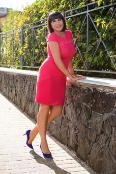 Elena Cherkasy 46 y.o. - intelligent lady - small public photo.
