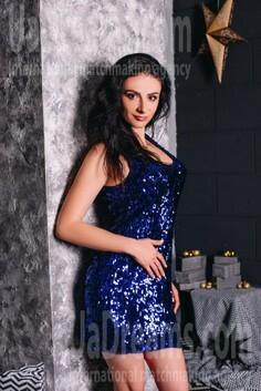 Snezhana Cherkasy 34 y.o. - intelligent lady - small public photo.