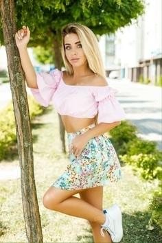 Tina Ivano-Frankovsk 24 y.o. - intelligent lady - small public photo.