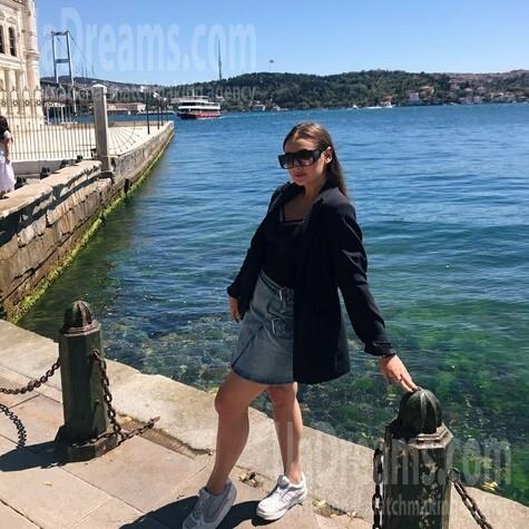 Katarina from Kiev 21 years - ukrainian woman. My small public photo.