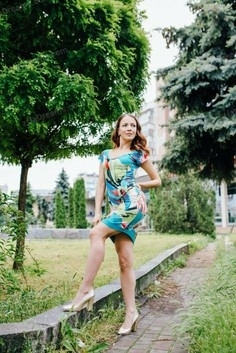 Lusya Cherkasy 40 y.o. - intelligent lady - small public photo.