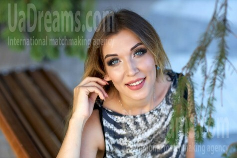 Anna from Kremenchug 29 years - beautiful woman. My small public photo.