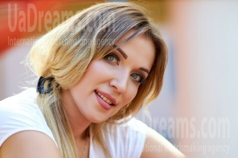 Anna from Kremenchug 29 years - look for fiance. My small public photo.