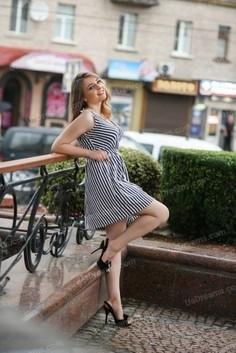 Natalie Rovno 23 y.o. - intelligent lady - small public photo.