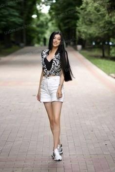 Nadia Rovno 35 y.o. - intelligent lady - small public photo.
