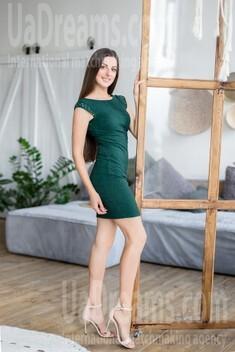 Vika from Kharkov 25 years - intelligent lady. My small public photo.