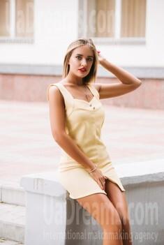 Anastasia from Cherkasy 24 years - creative image. My small public photo.