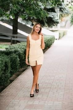 Anastasia Cherkasy 24 y.o. - intelligent lady - small public photo.