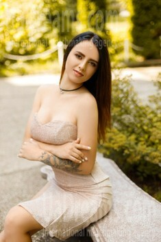 Diana from Ivano-Frankovsk 22 years - bride for you. My small public photo.