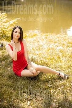 Diana from Ivano-Frankovsk 22 years - favorite dress. My small public photo.