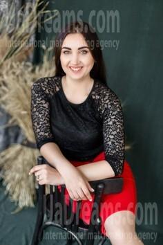 Julia Kharkov 27 y.o. - intelligent lady - small public photo.