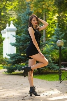 Daria Sumy 19 y.o. - intelligent lady - small public photo.