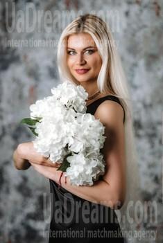 Aleksandra from Poltava 33 years - sunny day. My small public photo.