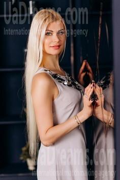 Alexandra Poltava 34 y.o. - intelligent lady - small public photo.