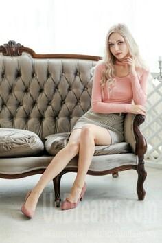 Marichka Lutsk 24 y.o. - intelligent lady - small public photo.