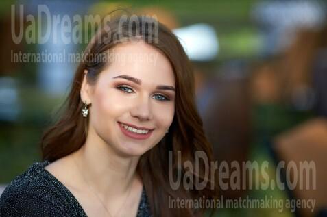 Margo Kremenchug 20 y.o. - intelligent lady - small public photo.