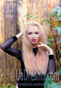 Liza Sumy 19 y.o. - intelligent lady - small public photo.