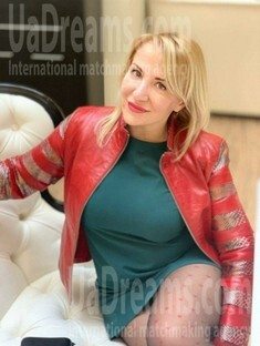 Helen from Zaporozhye 41 years - girl for dating. My small public photo.
