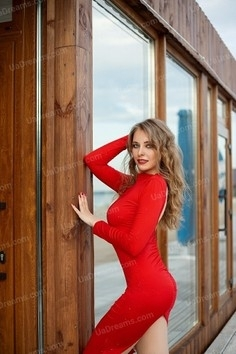 Julia Zaporozhye 32 y.o. - intelligent lady - small public photo.