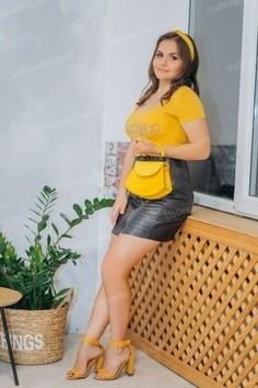 Eliza Lutsk 21 y.o. - intelligent lady - small public photo.