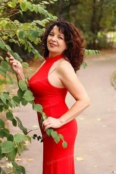 Galina Zaporozhye 55 y.o. - intelligent lady - small public photo.
