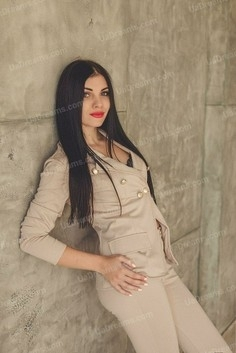 Anna Kiev 31 y.o. - intelligent lady - small public photo.