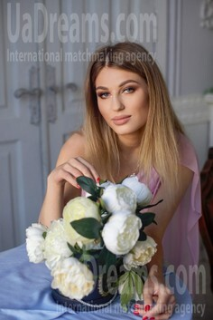 Maria Sumy 26 y.o. - intelligent lady - small public photo.